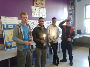Fuel Poverty and Energy Efficiency training